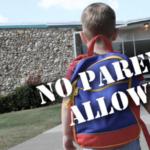 No Parents Allowed